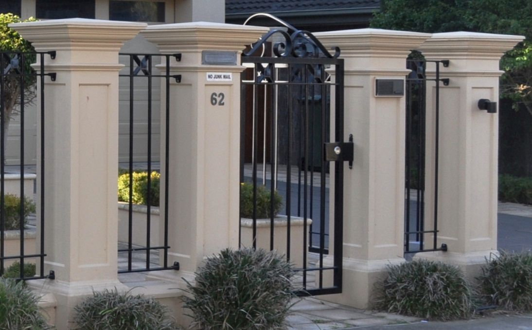 3 More Ways You Can Customise Your Fence