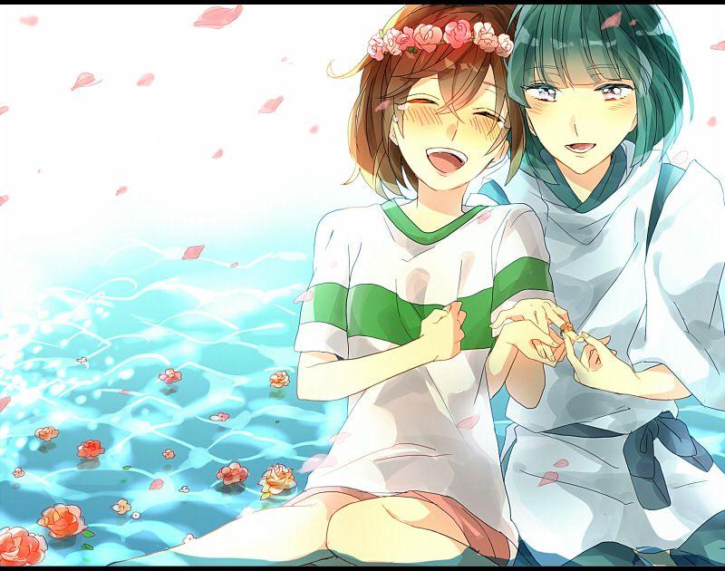 persona 3 dating chihiro and haku