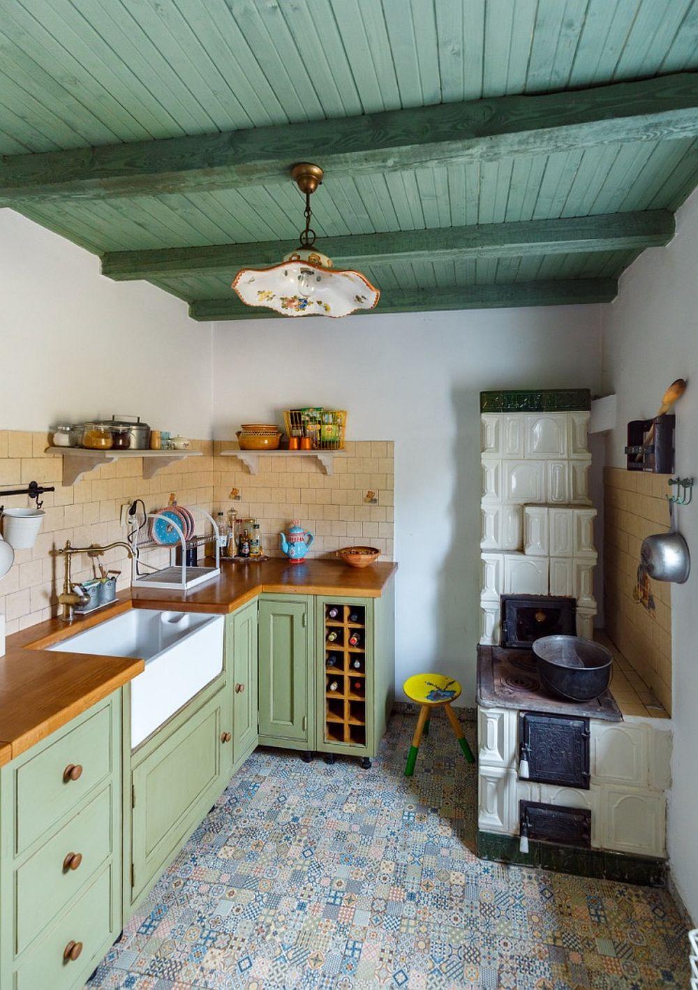 adelaparvu.com despre casa cu interior in stil romanesc ... on Traditional Rustic Decor  id=18455