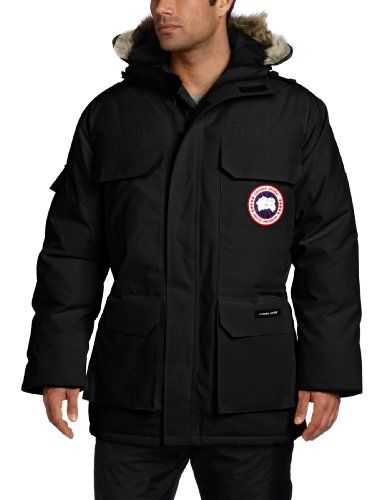 32f1f513b2e0 ... Jackets of Winter 2018. Canada Goose Expedition Parka Black XLarge --  Be sure to check out this awesome product.(This is an Amazon affiliate link)
