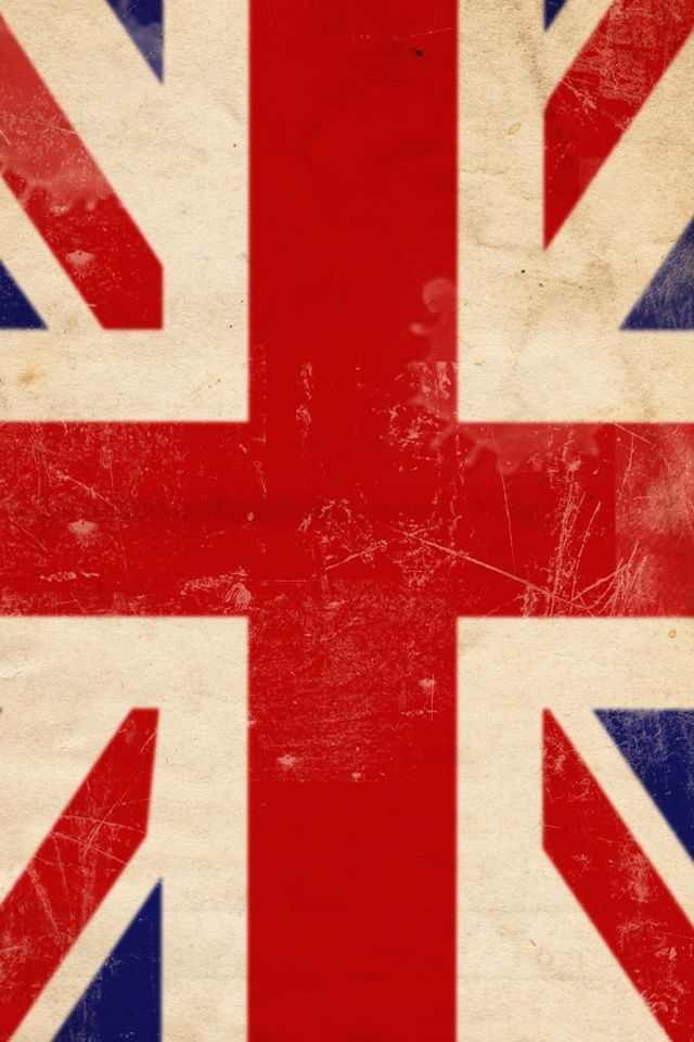 British Flag Iphone Wallpaper England Flag Wallpaper