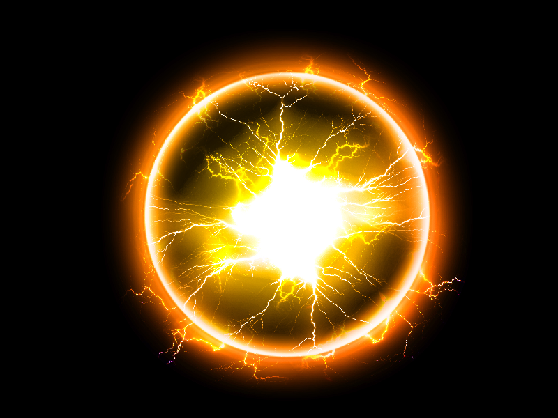 Electricity Energy Circle Plasma Ball Stock Image Bokeh And Light Textures For Photoshop Magic Aesthetic Green Screen Video Backgrounds Dark Fantasy Art