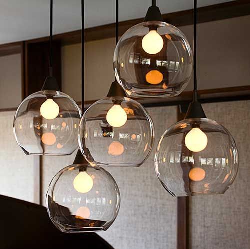Classy Of Light Fixture Ideas awesome design kitchen light ideas beautiful ideas 55 best kitchen lighting classy Classy Glass Lights Must Try This With A Fish Bowl
