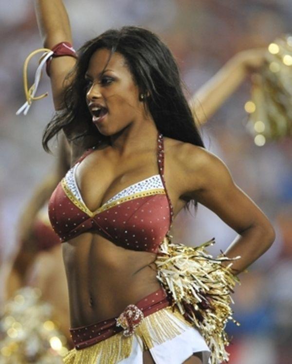 Redskins Cheerleaders Names Google Search