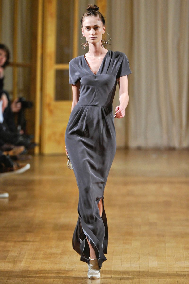 Alexis Mabille Photo 40Fall 2012 RTW Alexis Mabille Collection