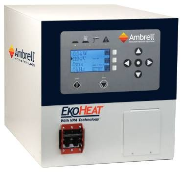 Ekoheat 10 15 Kw Heating Systems Induction Heating System