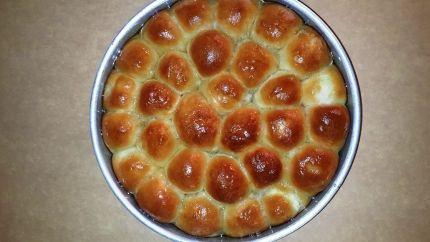 طريقة عمل حلى خلية النحل بالشوكولاتة Arabic Food Special Desserts Food