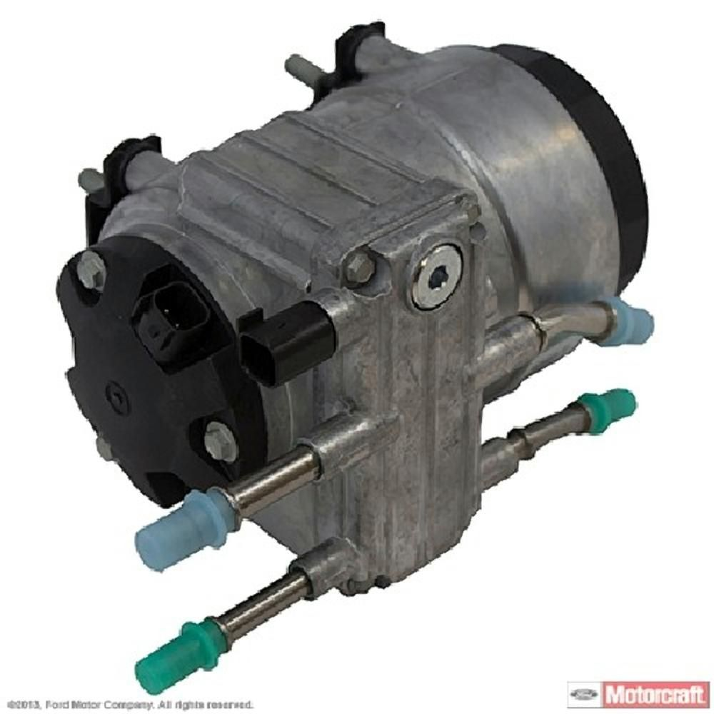 motorcraft fuel pump and filter assembly fits 2003 2007 ford f 250 super duty f 350 super duty excursion excursion f 250 [ 1000 x 1000 Pixel ]