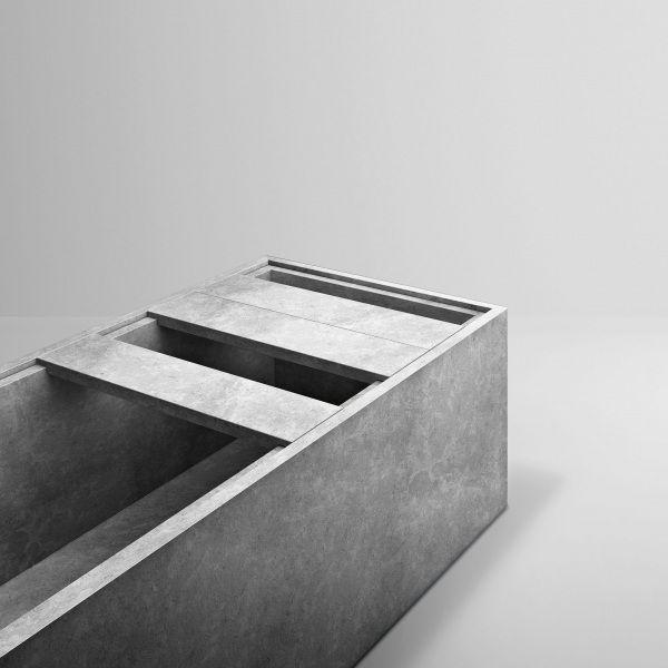 HENRYTIMI | bagni | vasca | bagno esclusivo, vasche di design ...