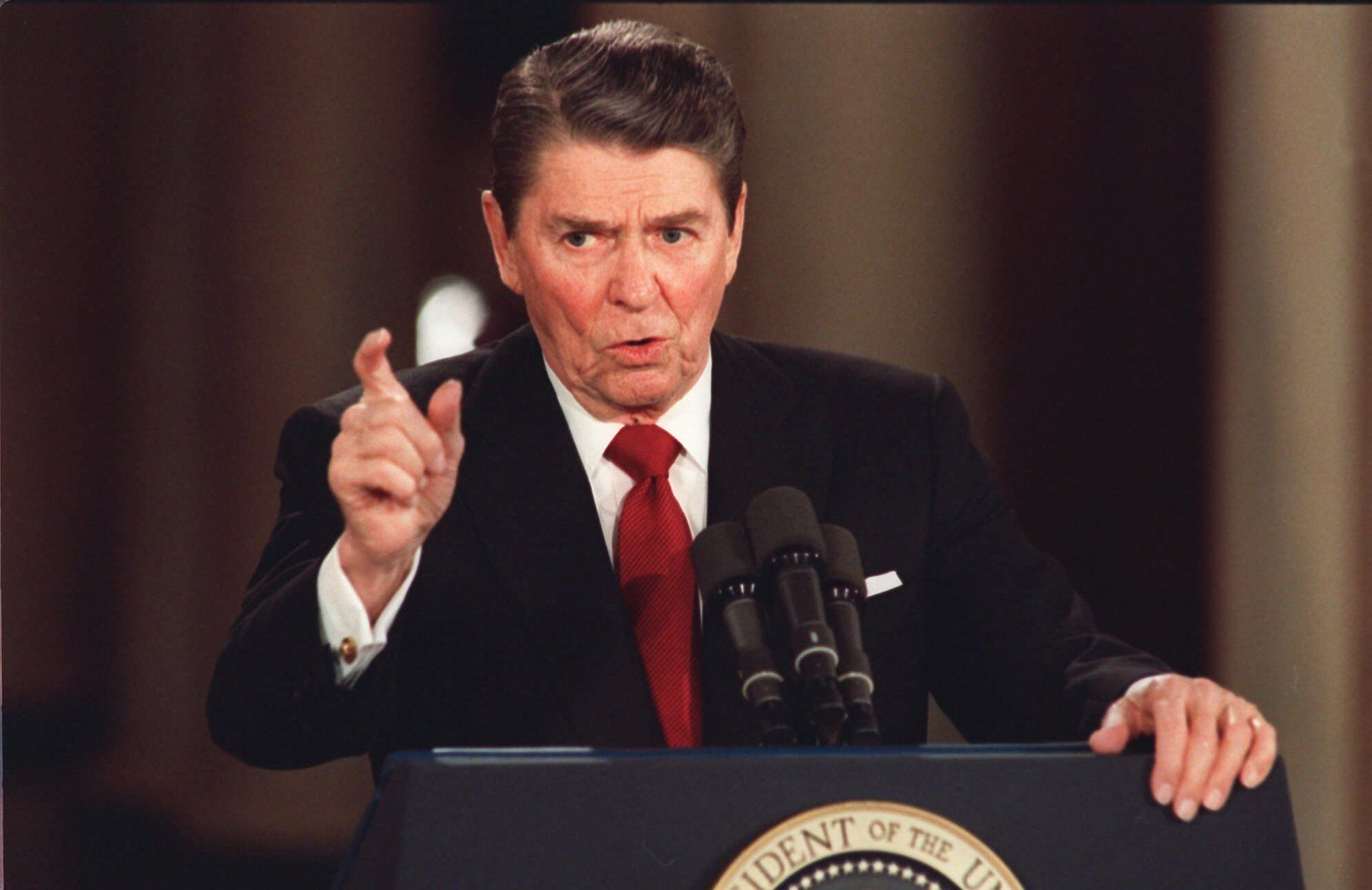 Undefined Ronald Reagan Wallpapers 35 Wallpapers