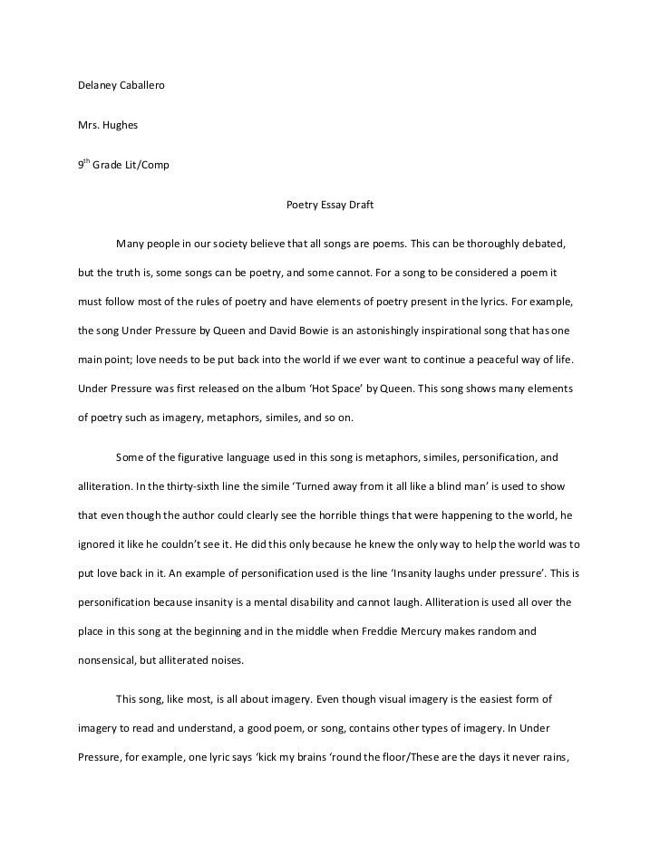 Pin By W Nimali Fernando On English Essay Self Reflection Poem Analysis Poetry Examples Ap Literature Example Analytical Introduction