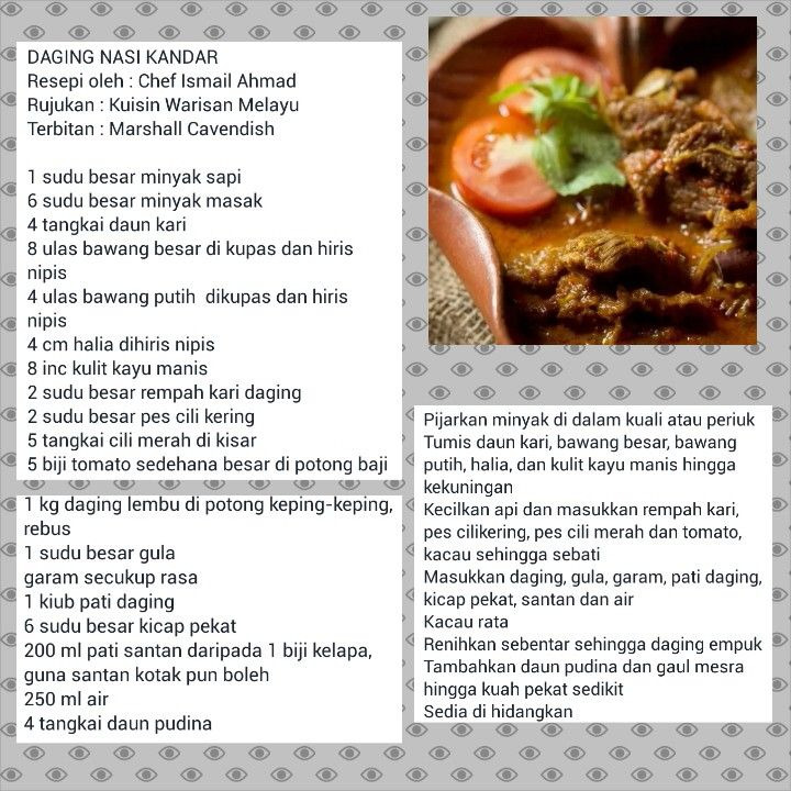 Pin On Picture With Recipes
