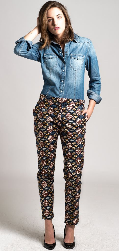 166cf66cc1845 Pantalon Wax Homme SX02 | Jornalagora