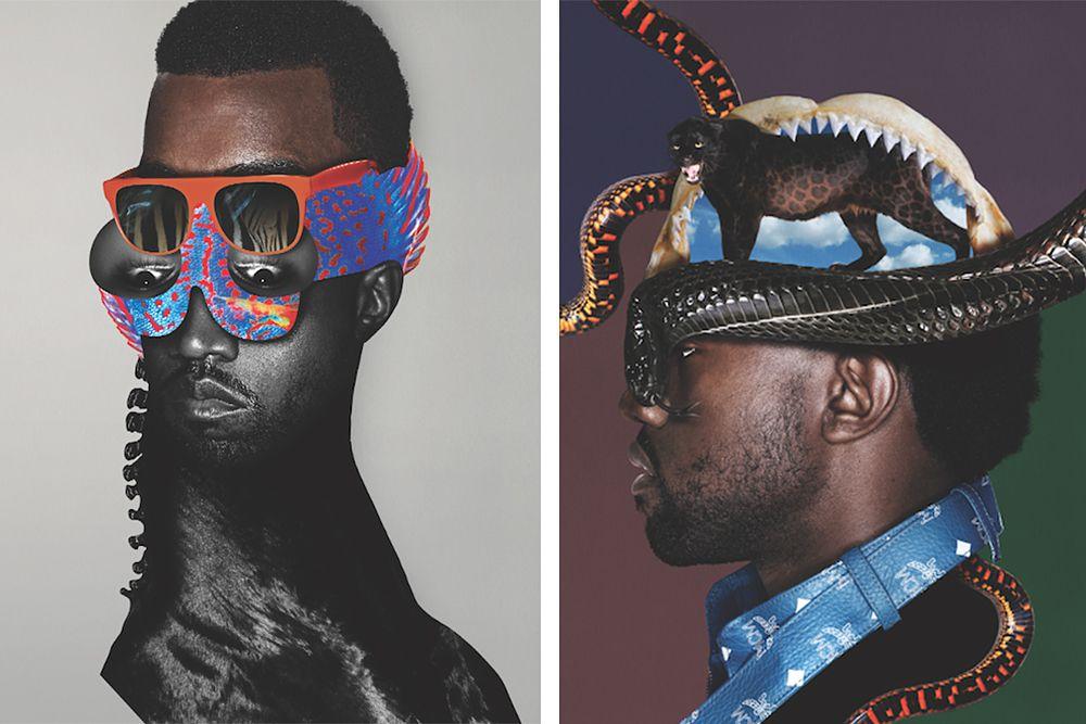 Inside Kanye West S Creative Agency Donda Highsnobiety Kanye West Music Clothes Kanye