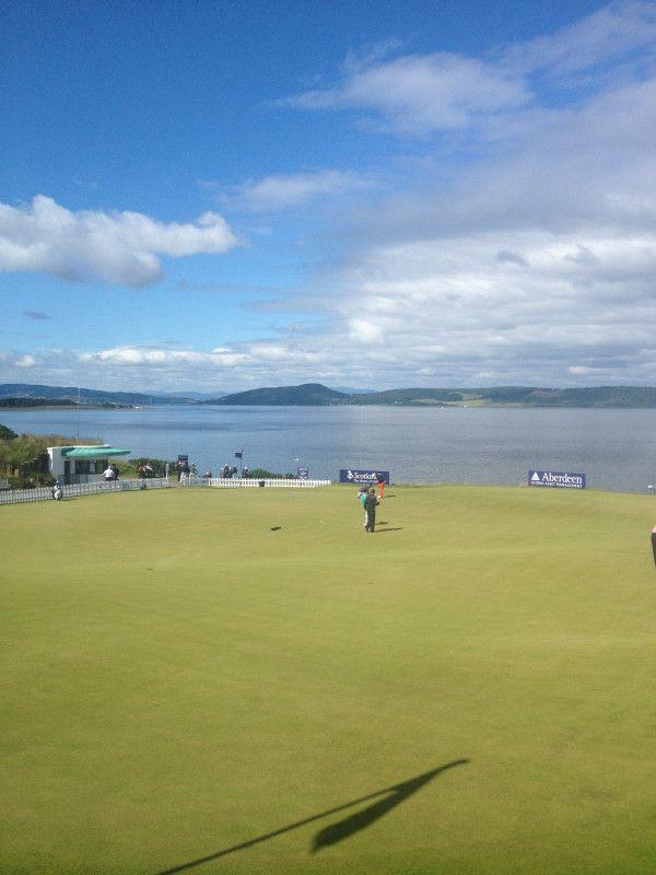 33++ Castle stuart golf links scottish open information