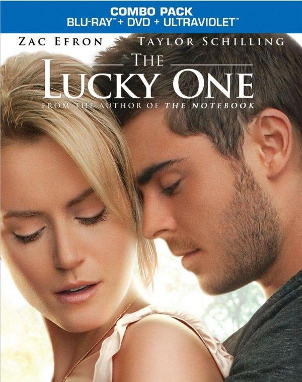 The Lucky One Sparks Movies Nicholas Sparks Movies Romantic Movies