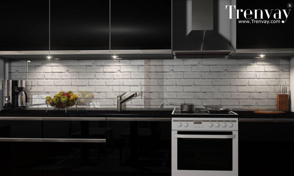 http\/\/wwwtrenvay\/mutfak-tezgah-arasi-yapiskanli-folyo - klebefolien küche spritzschutz