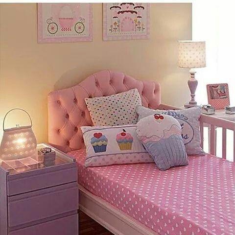 Cuarto niña | cuarto de niños | Pinterest | Bedrooms, Room and Bed room
