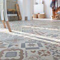 Berühmt SAVONA Vinyl-Rollenware | Home | Bodenbelag, Fußboden und Boden RE01