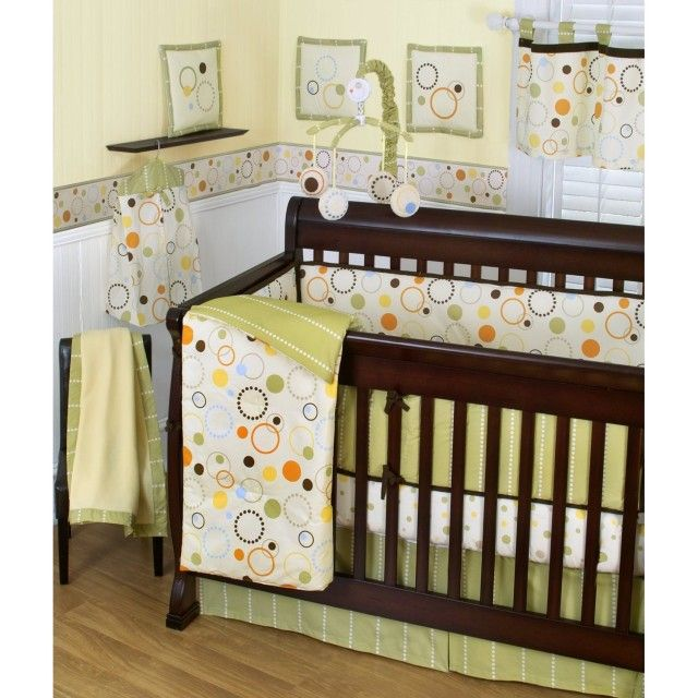 Tips For Ing Gender Neutral Nursery Bedding Practical Baby Stuff