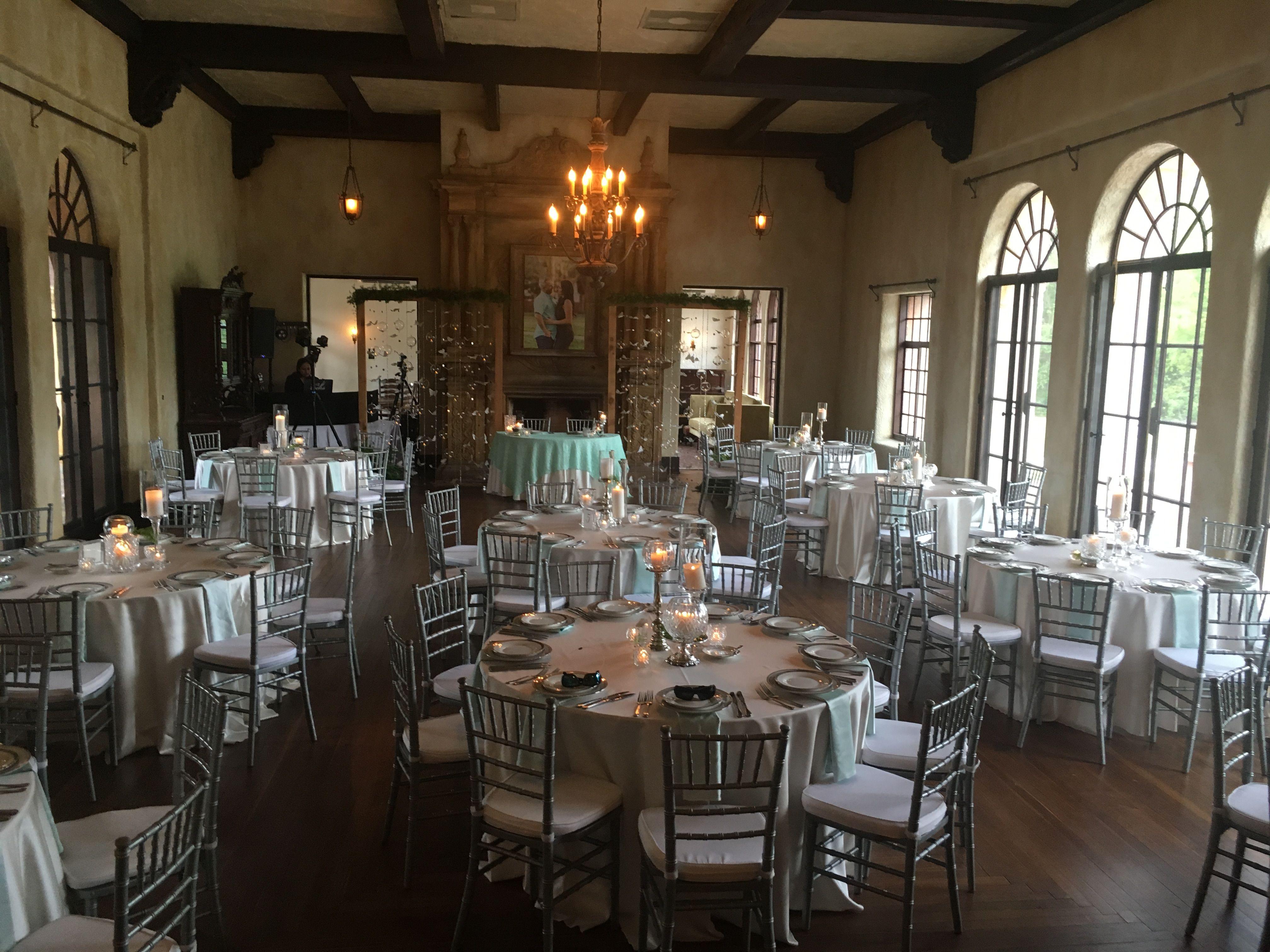 Howey Mansion - Orlando's Newest Wedding Venue Wedding ...