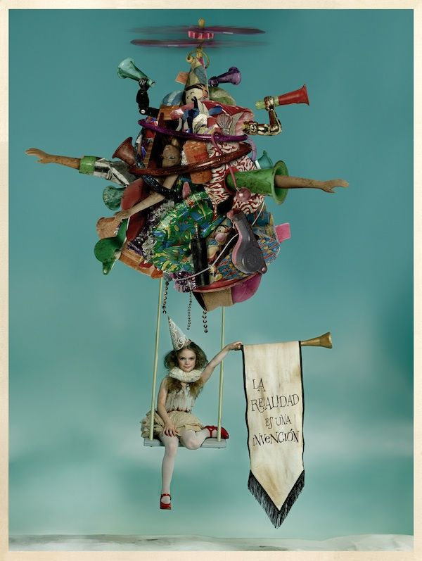 photography + illustration  Gaby Herbstein + Pablo Bernasconi