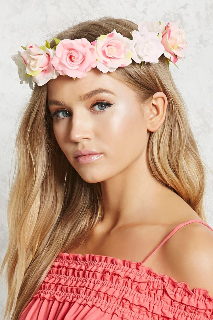 Flower Crown Forever 21 1000108909 Clothes 2 Buy 17