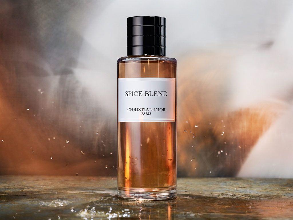 Maison Christian Dior Spice Blend Christian Dior Perfume Dior