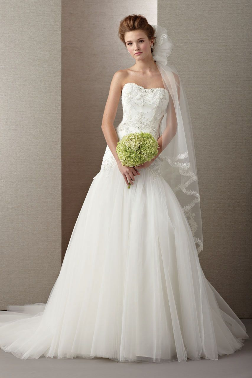Wedding gown gallery wedding dress gowns and bridal gowns