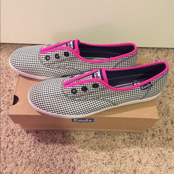 No- Lace Keds!   Keds, Keds shoes, Sneakers