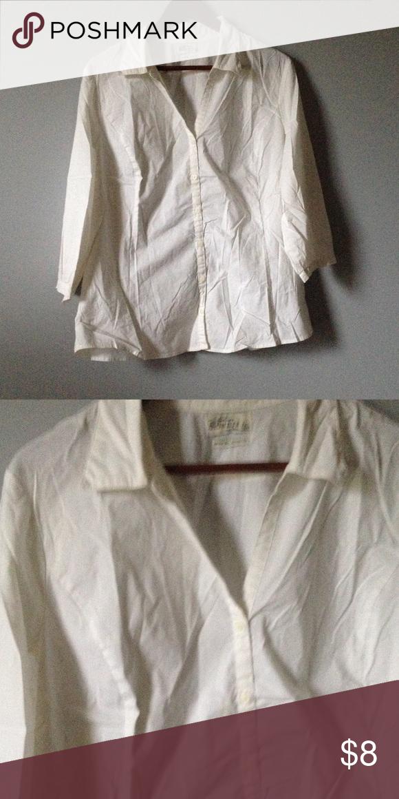 Button up shirt Button up shirt Old Navy Tops Button Down Shirts