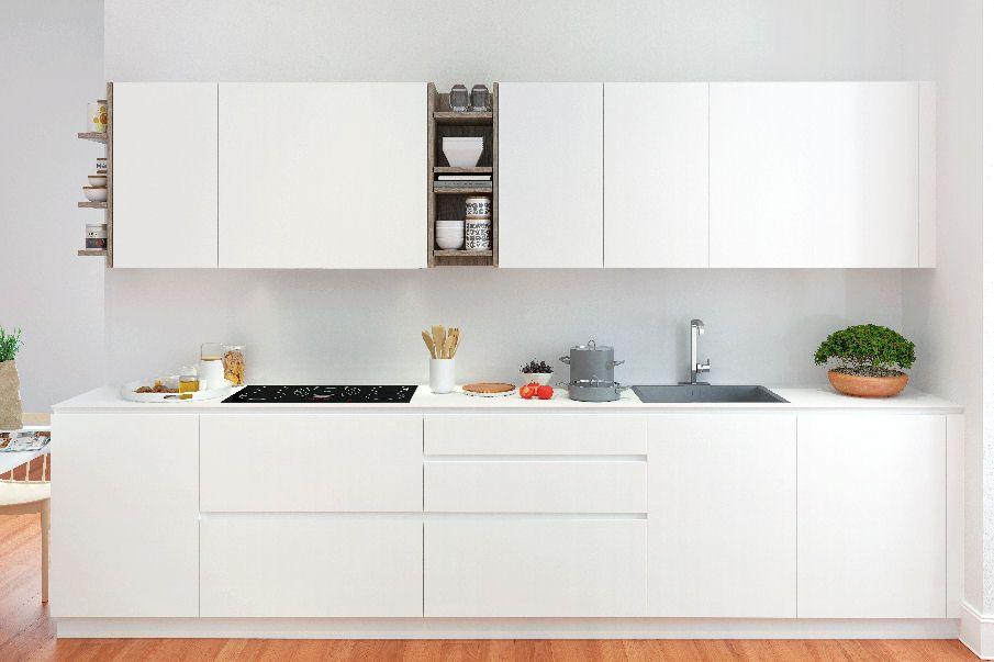 Muebles de cocina FINSA | Muebles | Pinterest | Muebles de cocina y ...
