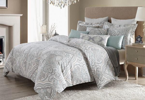 Nicole Miller Duvet Bedroom Styles French Provincial