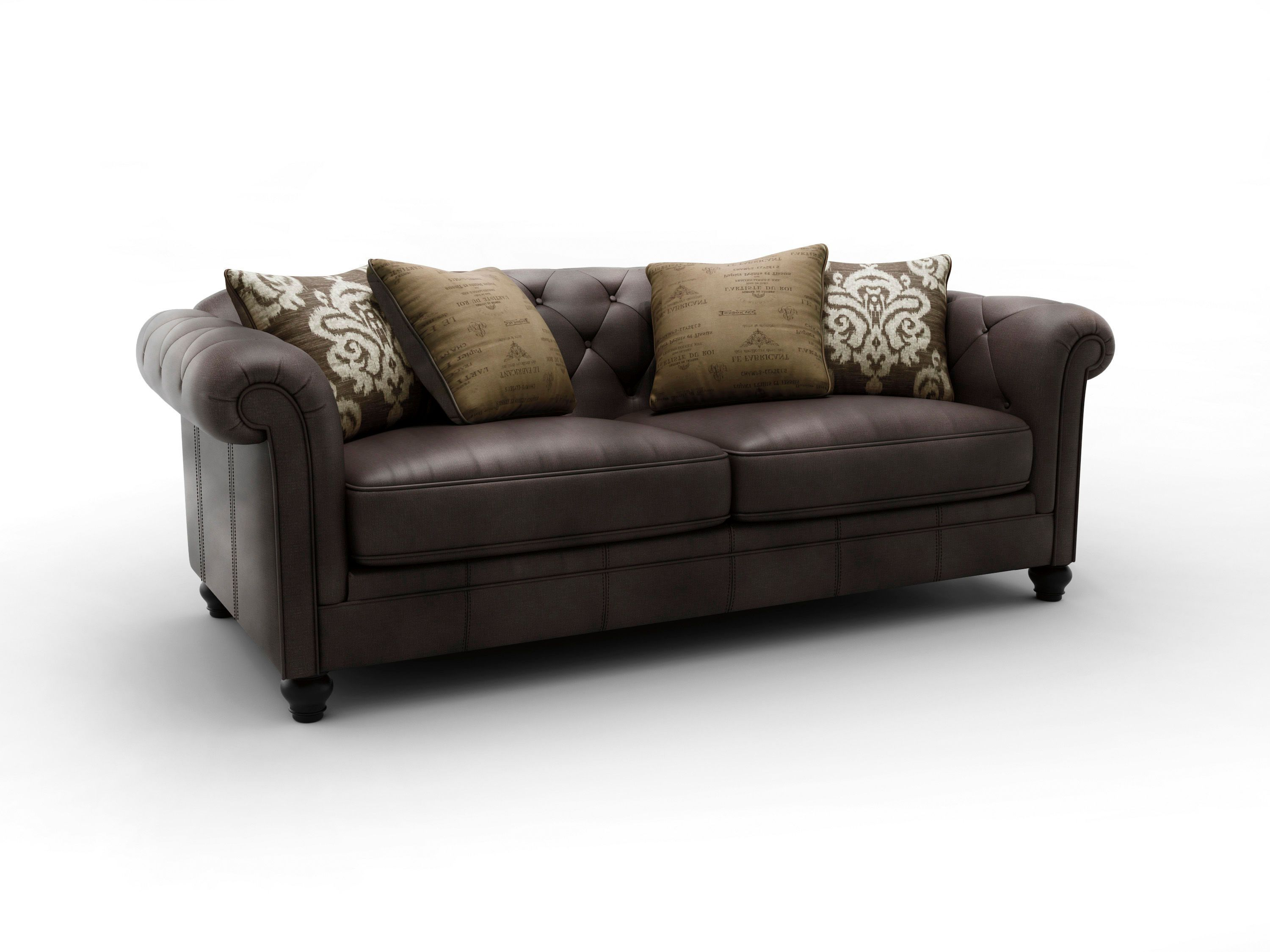 Marvelous Signature Design By Ashley Living Room D Sofa 3290138   Furniture Showcase    Stillwater, OK