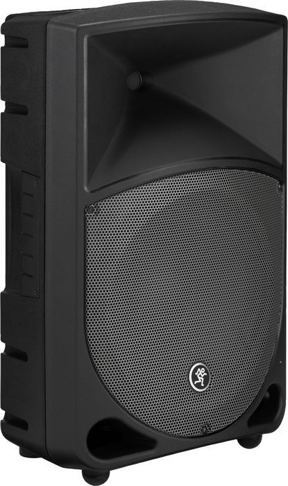 "Click Image Above To Purchase: Mackie Thump Series Th-12a 12"" 2-way Powered Loudspeaker"