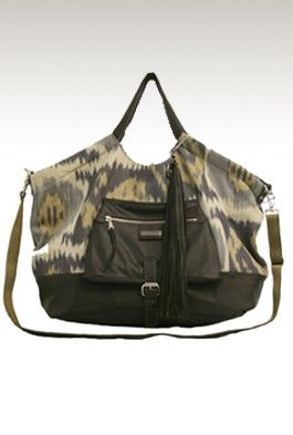 from DWNY.. I love this bag