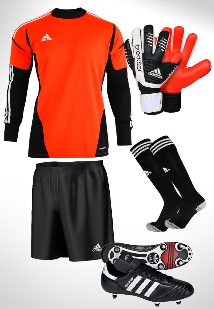 Abbigliamento per portieri  soccertips Soccer Goalie ed8bc0e9ecb76
