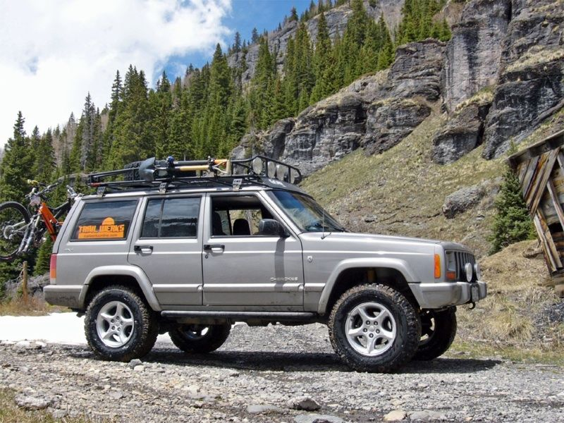 Xj W Gobi Rack Jeep Cherokee Jeep Cherokee Xj Jeep Xj