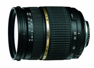Tamron AF 28-75mm f/2.8 SP XR Di LD Aspherical (IF) for Canon Digital SLR Cameras (Model A09E) ($300-450) #ElementsWishList
