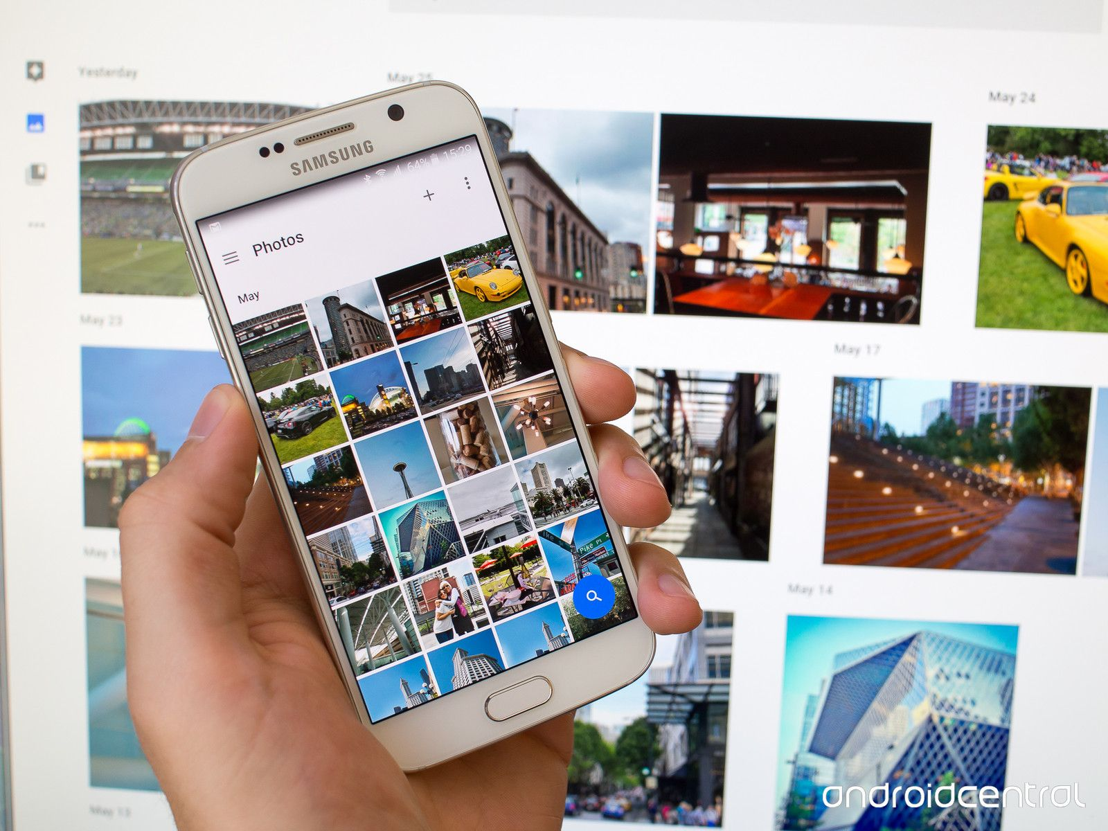 Google Photos Adds Smarter Sharing Suggestions And Shared