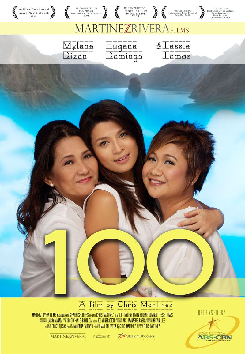 100 2008 Philippinemovie Philippinefilm Asianfilm Cinemalaya Pelikula Indiefilm Film Movie Philippinecinema Tag Full Movies Asian Film Drama Movies