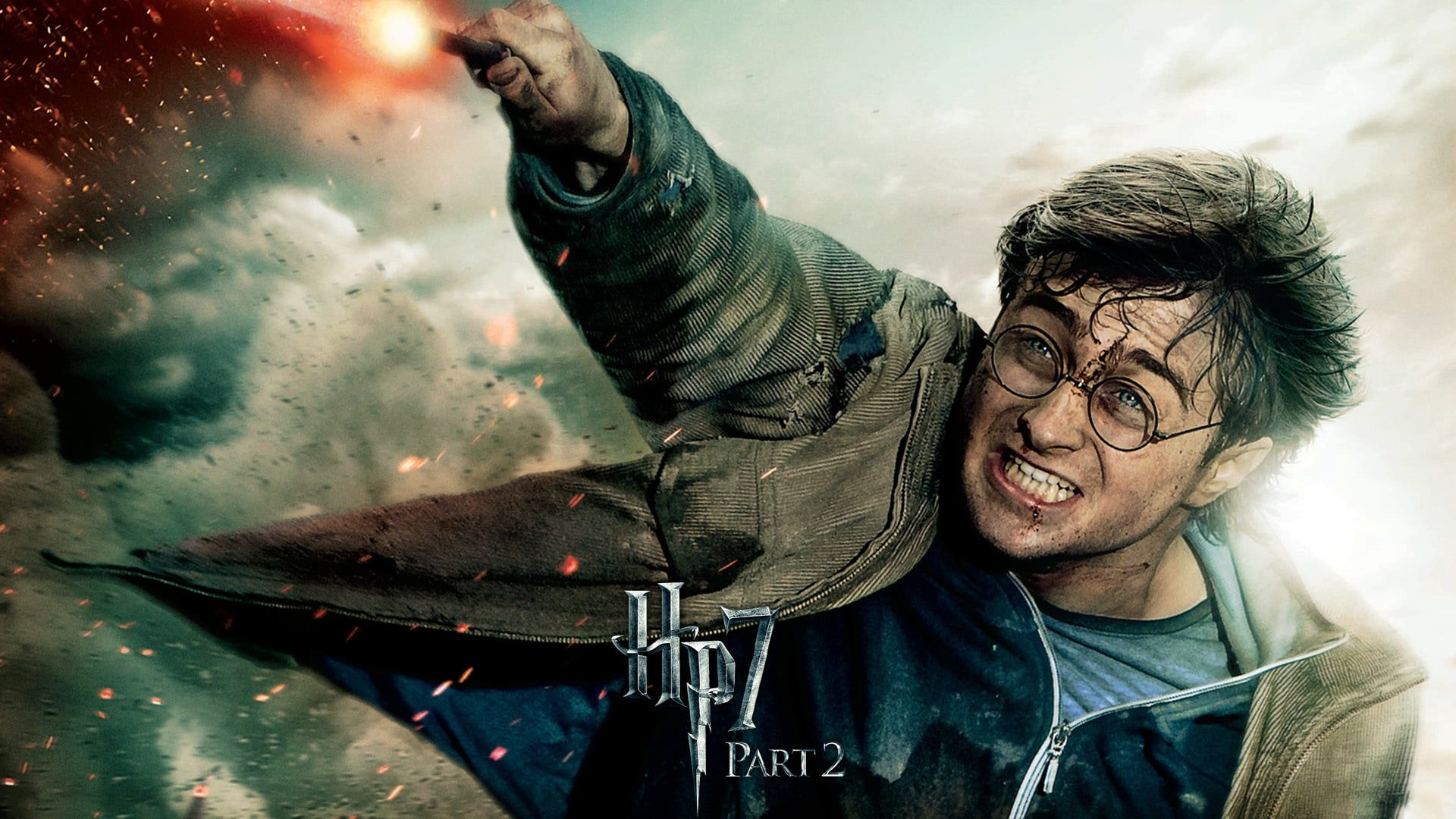 Watch Harry Potter And The Deathly Hallows Part 2 2011 Online Free Solar Movies Harry Potter Film Heiligtumer Des Todes Ron Und Hermine