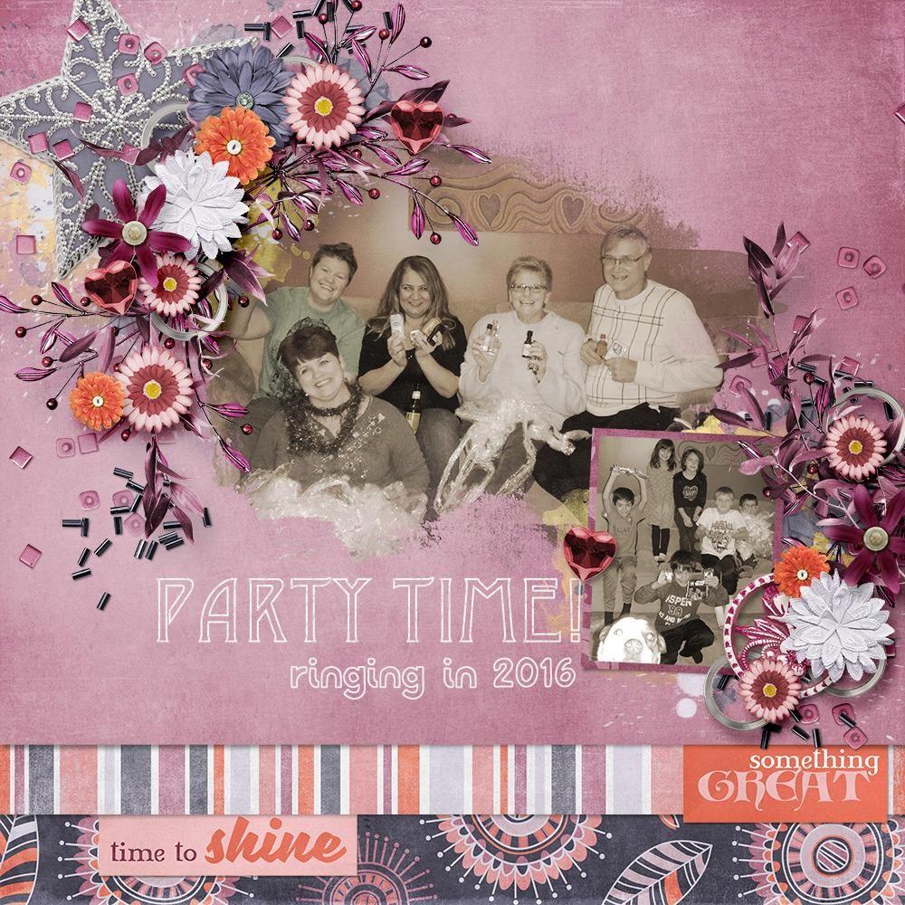 January's Garnet by Aimee Harrison Designs  https://www.digitalscrapbookingstudio.com/digital-art/kits/januarys-garnet-page-kit/  Bling It On #2 by Heartstrings Scrap Art https://www.digitalscrapbookingstudio.com/digital-art/templates/bling-it-on-2/