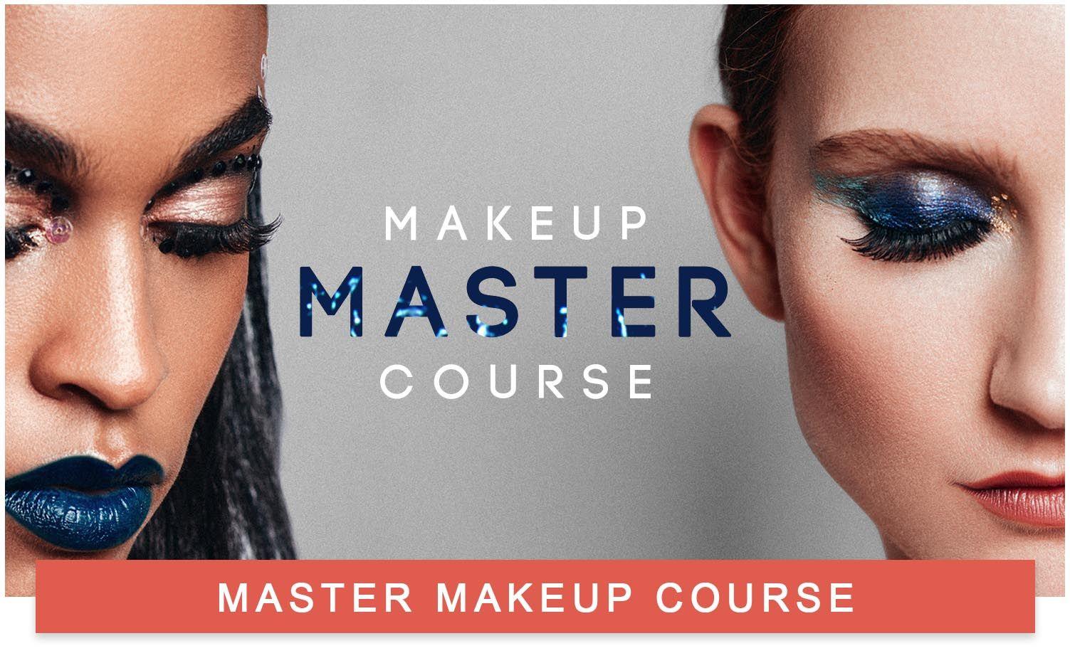 Online Makeup Academy Master Jpg Online Makeup Courses Makeup Course Online Makeup
