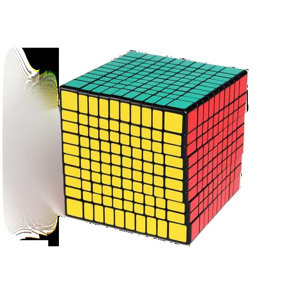 SPIDER rubix cube Puzzles & Geduldspiele Geduldspiele UNIQUE ITEM
