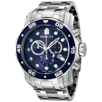 Top 10 Best Invicta Watches for Men 2014  9096b61ea90
