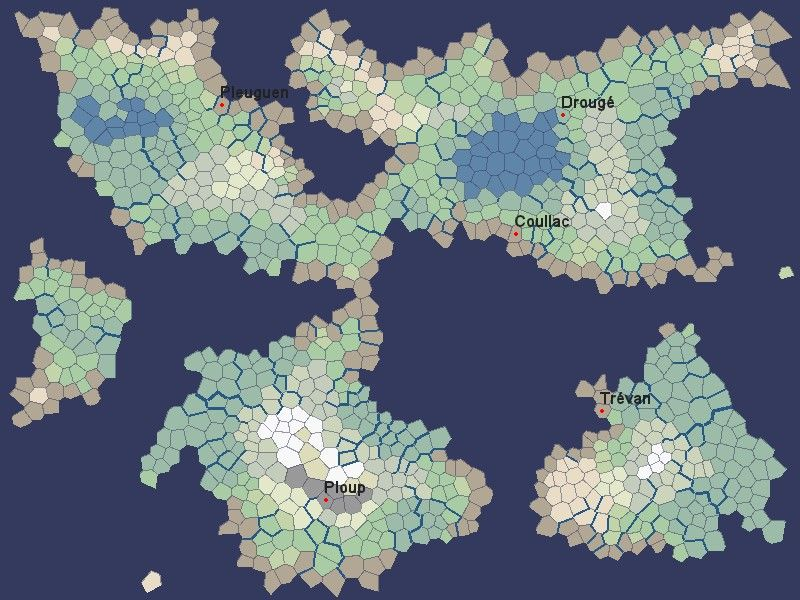 fantasy world map generator tiles   Google Search | map ideas for