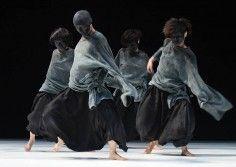 TAO DANCE THEATER  https://www.youtube.com/watch?v=4uMsXniWCHI