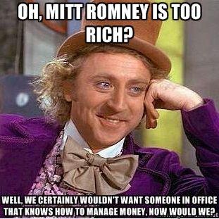 willy wonka loves mitt romney...and so do I.
