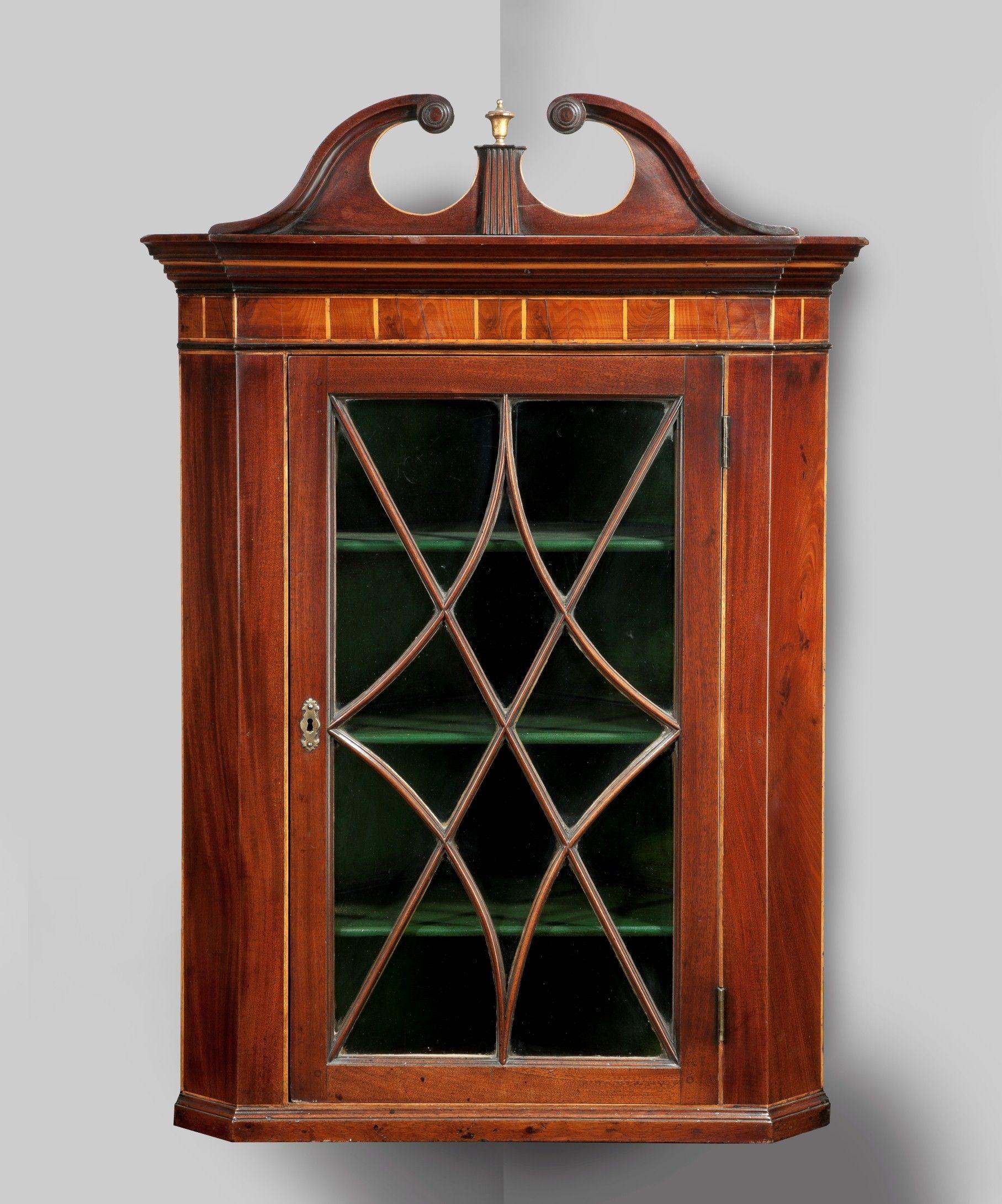 English Antique Georgian Furniture Reindeer Antiques Bibliotheque Antique Meubles Anciens Anglais